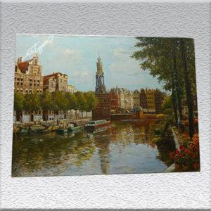 de Leeuw: Amsterdam