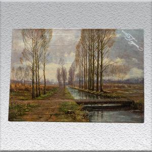 H. Lübbert: Landschaft